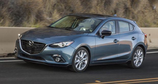 24 Mazda 3 Subtle Facelift Improves Familiar Model