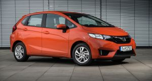 25	Honda Jazz: Higher price tag but hits the right notes