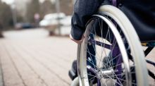 Does a disability necessarily make you worse off?