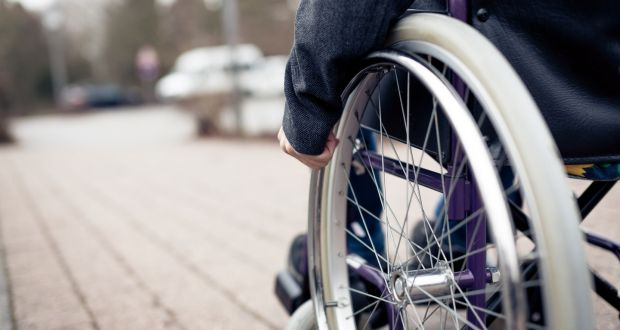 does a disability necessarily make you worse off