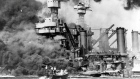 The 75th anniversary of the Pearl Harbour attacks