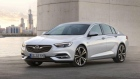 Opel showcase the new Insignia Grand Sport
