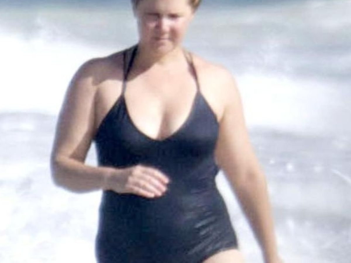Amy O Neill Nude barbie girl: why amy schumer's wrong about how women look