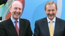 What the latest poll means for Fine Gael