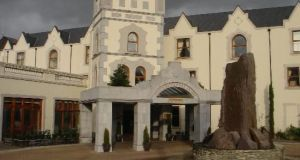 Team building days are now on the menu at Muckross Park Hotel in Killarney