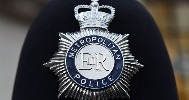 Hundreds of British police officers are being accused of sexually abusing victims and suspects in what a watchdog has called 'the most serious corruption issue facing the service'. Photograph: Andy Rain/EPA.