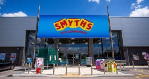 The Smyths finely-tuned, volume driven, out-of-town operating model is tailored towards convenience for parents