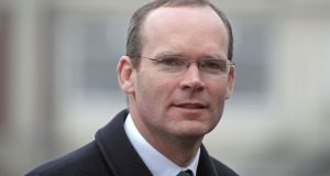 "Simon Coveney: ""There is no country in the EU even close to Ireland in terms of the level of priority and preparedness that we already have in place for the negotiations that are on the way"""