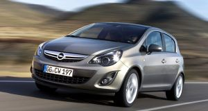 Opel may have to issue a recall for Corsa D models built between 2006 and 2014 due to a  possible fire risk