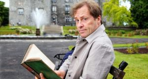 Ireland with Ardal O'Hanlon, Wednesday, More4, 9pm