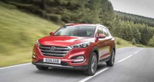 5 Hyundai Tucson: Sales topper shows its worth