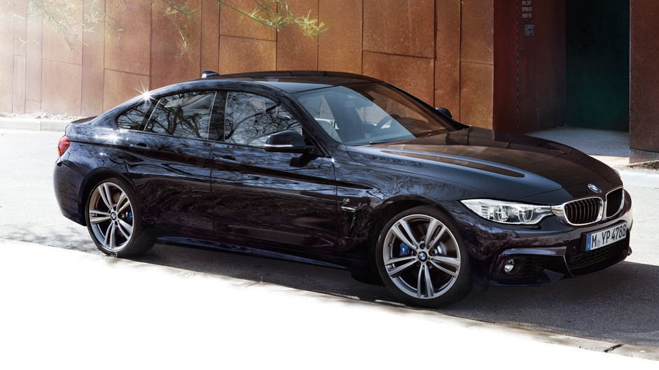 BMW Series Gran Coupe Still A Hugely Desirable Car - Bmw 4 by 4