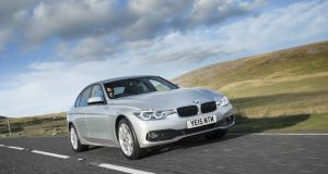 19 BMW 3 Series: Great package, if a little too mature