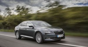 15 Skoda Superb: Still living up to its name