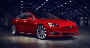 17 Tesla Model S: Charming upstart  with few rivals