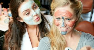 Multi-masking: clay your way to cleaner, brighter skin
