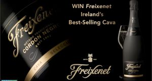 Win a case of cava