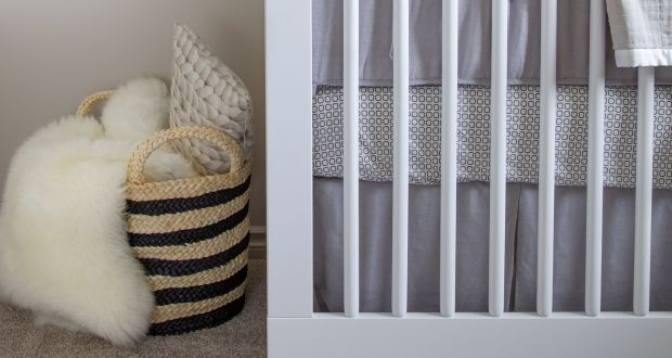 Baby In The House Resist The Urge To Splurge On The Nursery