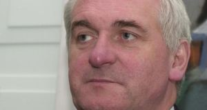 Bertie Ahern: The former taoiseach said Gerry Adams has co-operated with the Garda on numerous occasions.