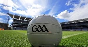 The GAA are responding cautiously to the gender quotas proposal, advanced by the Minister of State for Sport, Patrick O'Donovan. Photograph: Inpho/Donall Farmer