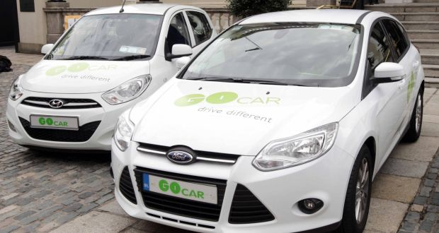 Europcar Group To Buy Out Its Irish Franchisee In New Strategy