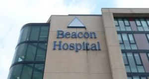 The doctor who works as a consultant at the Beacon Hospital was 'a competent, well qualified and very well regarded medical oncologist'.