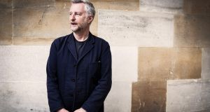 "Billy Bragg: ""There's something in our common pop culture about songs about the railroad, in which the railroad becomes a metaphor for aspiration, for heartbreak, for death."" Photograph: Wendy Lynch Redfern/Redferns"
