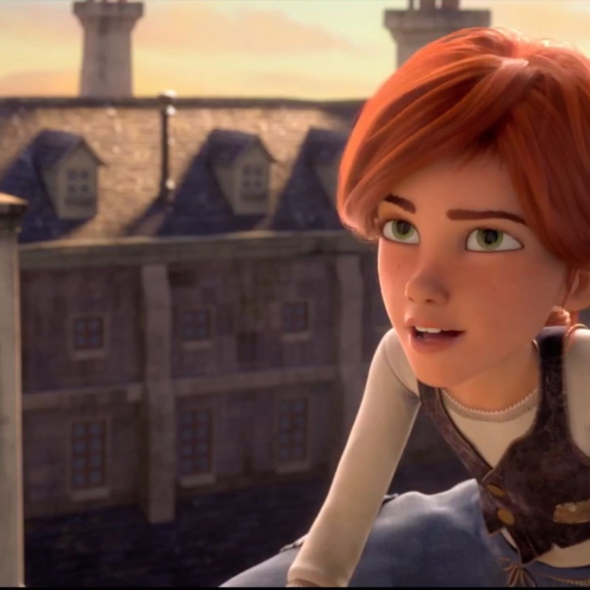 Ballerina review: an animated tale that dances along lightly
