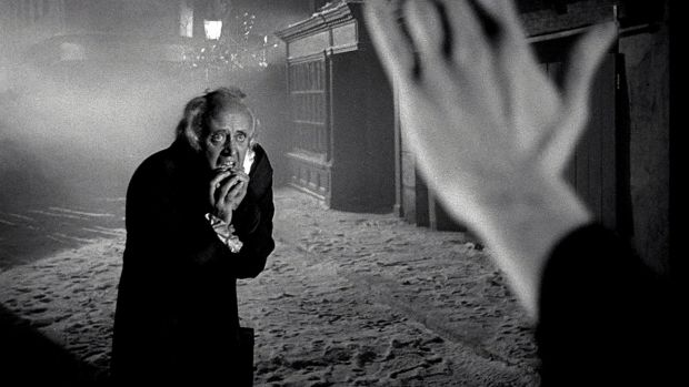 alastair sim probably the best scrooge in a multitude of film adaptations of a christmas - Best Christmas Carol Movie