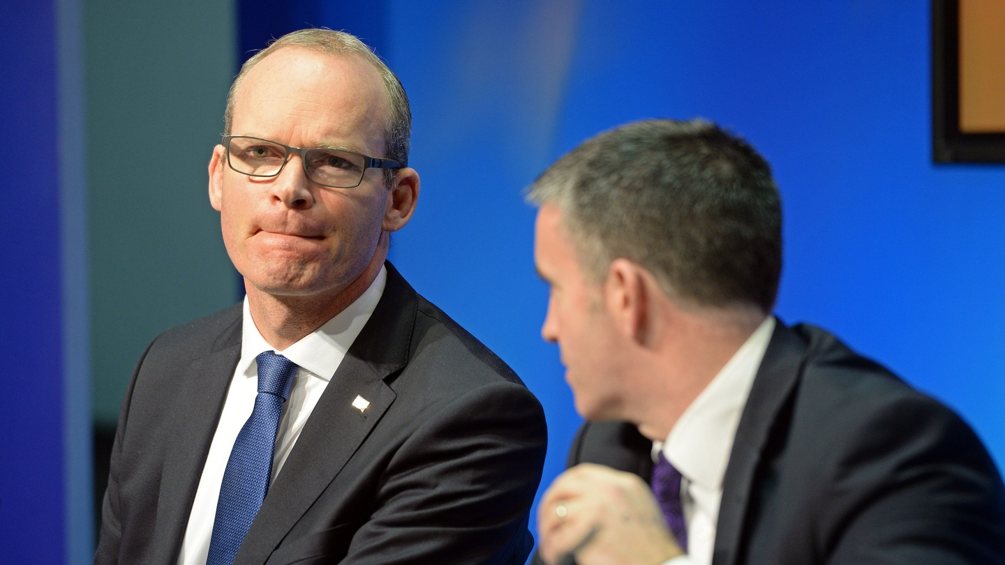 Rent proposals: Coveney to limit increases on properties in Dublin
