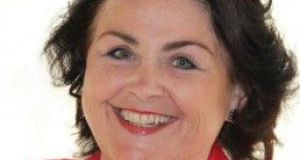 Independent member of Cork County Council Claire Cullinane, who has died suddenly at her home in Cobh.