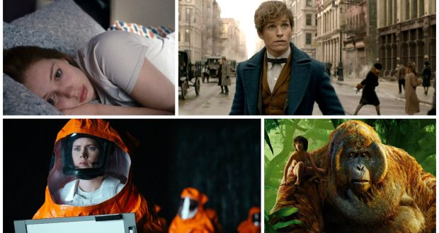 1704a40ce103 Clockwise from top left: Seána Kerslake in A Date for Mad Mary; Eddie  Redmayne