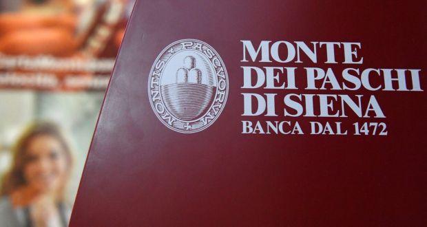 Troubled Monte Dei Paschi Aims For Last Ditch Private Rescue