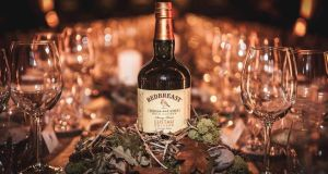 Redbreast Lustau: an old friend with a new whiskey perspective