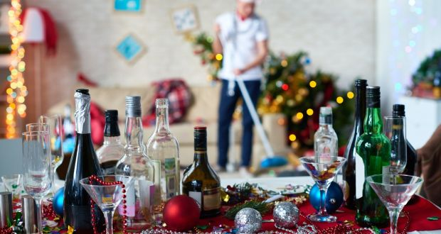 The Sfa Said Complaints From Employees After Christmas Parties Are Not Uncommon Photograph Istock