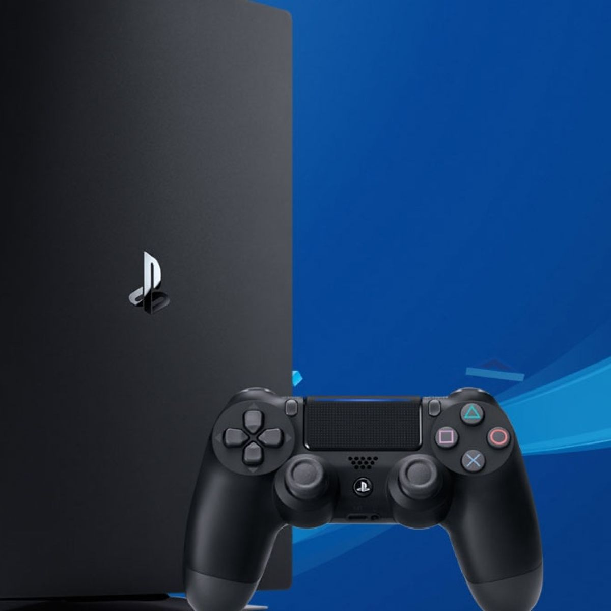 Review Souped Up Playstation 4 Pro Offers Beautiful 4k Gaming Game Ps4 Steep  Reg 3