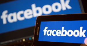 Berlin no longer wants companies such as Facebook to self-regulate. Photograph: Getty Images