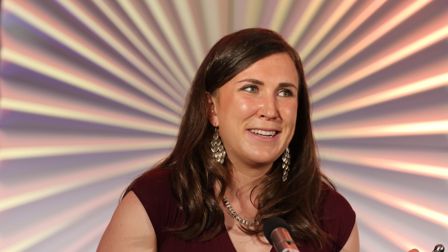 Russian intervention in us election was no one off irish times - Annalise Murphy Was Crowned The Irish Times Sport Ireland Sportswoman Of The Year For 2016