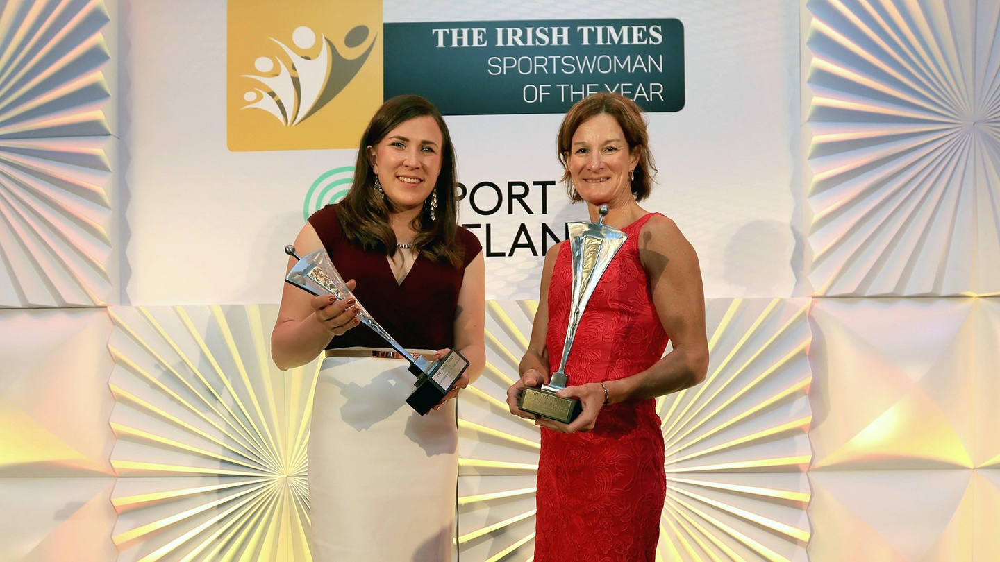 Russian intervention in us election was no one off irish times - The Irish Times Sportswoman Of The Year Annalise Murphy With Outstanding Achievement Award Winner Sonia O