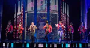 Big The Musical at the Bord Gáis Energy Theatre  in Dublin