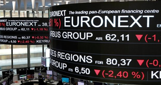 LSE Group in talks to sell French LCH Clearnet business to Euronext