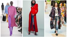 Put a stylish spring in your step with these new season tips