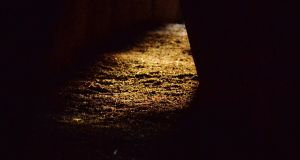 Gallery: Winter solstice at Newgrange