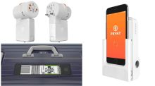 Travel Gear: One adapter travel, mobile photo printer and skipping the bag-drop queue