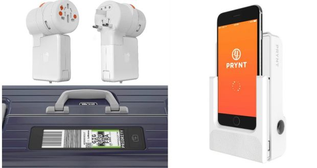 more photos b61ef 29b50 Travel Gear: One adapter travel, mobile photo printer and skipping ...