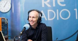The Broadcasting Authority of Ireland (BAI) has issued a warning notice to the Ray D'Arcy radio show