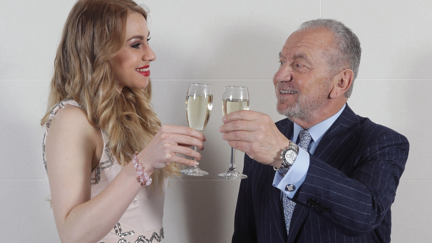 Who is alana spencer everything you need to know about alan sugars new apprentice telegraph co uk - Who Is Alana Spencer Everything You Need To Know About Alan Sugars New Apprentice Telegraph Co Uk 47
