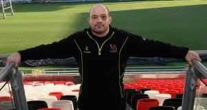Ulster's Rory Best stresses the importance of strong home form. Photograph: Colm Lenaghan/Pacemaker Press