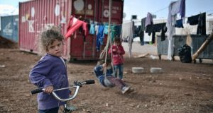 Compassion for Aleppo belies Europe's hardening heart for refugees
