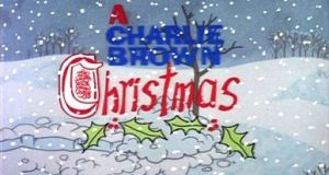 An image from 'A Charlie Brown Christmas'.